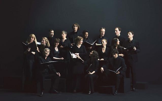 Radiocommercial 'Vier kerst met Bach'
