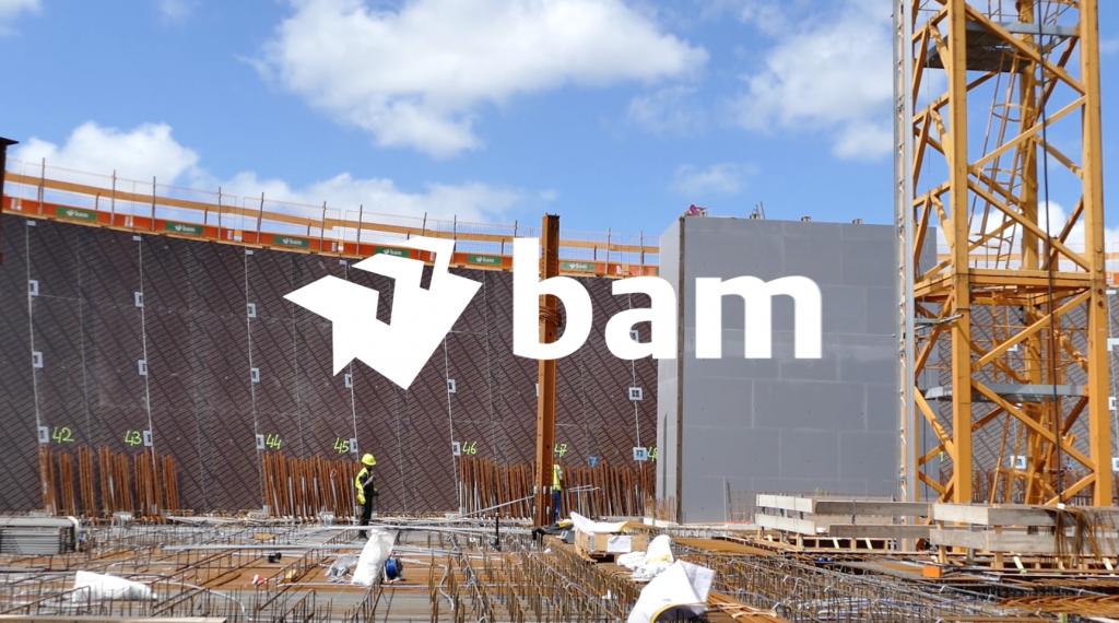 BAM veiligheidsvideo